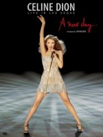 席琳狄翁(Celine Dion) - Live In Vegas: A New Day 演唱會