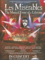 悲慘世界25週年紀念演唱會 (Les Miserables in Concert - The 25th Anniversary)