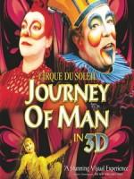 [英] 太陽馬戲團 - 人生之旅 3D (Cirque du Soleil - Journey of Man 3D) (2000) <2D + 快門3D>[台版]