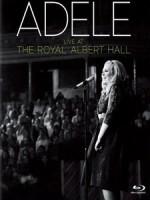 愛黛兒(Adele) - Live at the Royal Albert Hall 演唱會