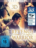 [泰] 拳霸 2 3D (Revenge of the Warrior 3D) (2005) <2D + 快門3D>