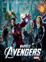 [英] 復仇者聯盟 3D (The Avengers 3D) (2012) <快門3D>[台版]