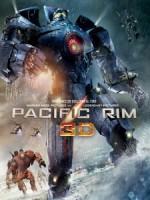 [英] 環太平洋 3D (Pacific Rim 3D) (2013) <2D + 快門3D>[台版]