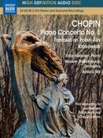 蕭邦 - 第一鋼琴協奏曲 (Chopin - Piano Concerto No. 1) 音樂藍光
