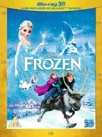 [英] 冰雪奇緣 3D (Frozen 3D) (2013) <2D + 快門3D>[台版]