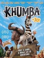 [英] 酷巴 - 尋斑大冒險 3D (Khumba 3D) (2013) <2D + 快門3D>
