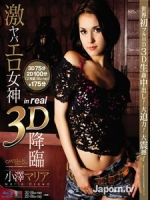 [日] 3D Catwalk Poison Vol. 02 小澤マリア <2D + 快門3D>