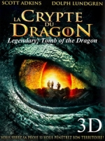[英] 傳‧奇 3D (Legendary - Tomb of the Dragon 3D) (2013) <2D + 快門3D>