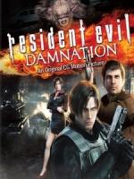 [英] 惡靈古堡 動畫版 - 詛咒 3D (Resident Evil - Damnation 3D) (2012) <2D + 快門3D>[台版]