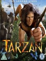 [英] 泰山 3D (Tarzan 3D) (2013) <2D + 快門3D>