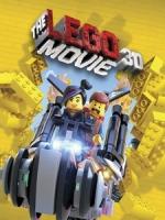 [英] 樂高玩電影 3D (The Lego Movie 3D) (2014) <2D + 快門3D>[台版]