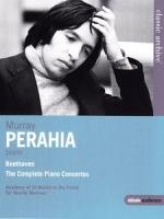 普萊亞(Murray Perahia) - Beethoven - Complete Beethoven Piano Concerto 音樂會