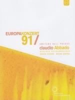 1991 歐洲音樂會 (Europa Konzert 1991 From Prague)