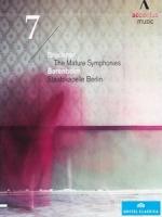 巴倫波因(Daniel Barenboim) - Bruckner - Symphony No. 7 in E Major 音樂會
