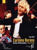 賽門拉圖(Simon Rattle) - Carmina Burana 音樂會