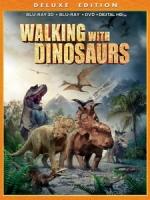 [英] 與恐龍冒險 3D (Walking With Dinosaurs 3D) (2013) <2D + 快門3D>[台版]