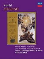 柯林戴維斯(Sir Colin Davis) -  Handel Messiah 音樂藍光
