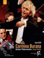 賽門拉圖(Simon Rattle) - Carl Orff - Carmina Burana 音樂會