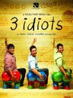 [印] 三個傻瓜 (3 Idiots) (2009)[台版]