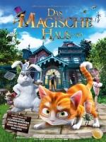 [英] 魔法之家 3D (The House of Magic 3D) (2013) <2D + 快門3D>
