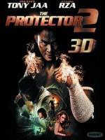 [泰] 拳霸 4 - 勇者無懼 3D (The Protector 2 3D) (2013) <2D + 快門3D>