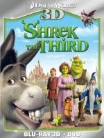 [英] 史瑞克三世 3D (Shrek The Third 3D) (2007) <2D + 快門3D>