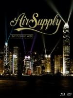 空中補給合唱團(Air Supply) - Live In Hong Kong 演唱會