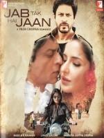 [印] 沙魯克罕之愛無敵 (Jab Tak Hai Jaan) (2012)