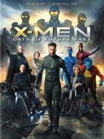 [英] X戰警 - 未來昔日 3D (X-Men - Days of Future Past 3D) (2014) <2D + 快門3D>[台版]