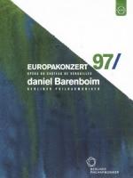 1997 歐洲音樂會 (Europa Konzert 1997 From Paris)