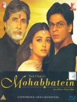 [印] 真愛永存 (Mohabbatein) (2000)
