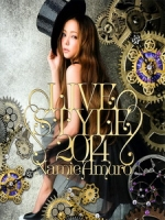 安室奈美恵 - Live Style 2014 演唱會