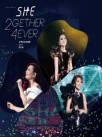 S.H.E - 2gether 4ever Encore 演唱會影音館