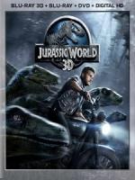 [英] 侏羅紀世界 3D (Jurassic World 3D) (2014) <2D + 快門3D>[台版]