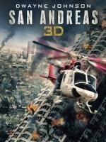 [英] 加州大地震 3D (San Andreas 3D) (2015) <2D + 快門3D>[台版]