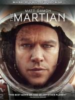 [英] 絕地救援 3D (The Martian 3D) (2015) <2D + 快門3D>[台版]