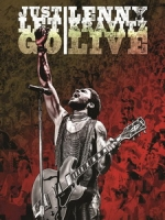 藍尼克羅維茲(Lenny Kravitz) - Live Just Let Go 演唱會