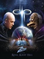 迪文唐森德(Devin Townsend) - Ziltoid Live at the Royal 演唱會