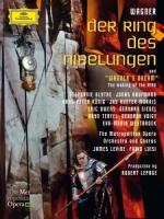華格納 - 尼伯龍根的指環 - 女武神 (Wagner - Der Ring Des Nibelungen - Die Walkure) 歌劇