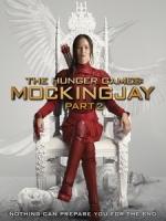 [英] 飢餓遊戲 - 自由幻夢終結戰 (The Hunger Games - Mockingjay Part 2) (2015)[台版字幕]