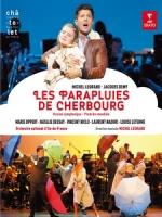 秋水伊人 (Les Parapluies de Cherbourg) 音樂劇