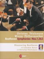 提勒曼指揮貝多芬第一 ~ 三號交響曲 (Beethoven - Symphonies Nos. 1-3)