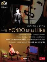 海頓 - 月世界 (Haydn - Il Mondo della Luna) 歌劇
