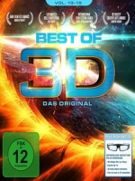 Best of 3D Vol. 13 - 15 <2D + 快門3D>