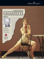羅西尼 - 饒舌者 (Rossini - La Gazzetta) 歌劇