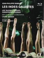拉摩 - 雄偉的印地安 (Jean-Philippe Rameau - Les Indes Galantes) 歌劇