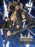 [日] 兄弟情 FF XV (Brotherhood - Final Fantasy XV) (2016)[台版]