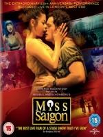西貢小姐 (Miss Saigon 25th Anniversary Performance) 音樂劇