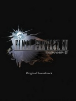 Final Fantasy XV Original Soundtrack 音樂藍光