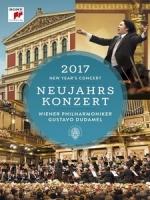 維也納新年音樂會 2017 (Neujahrs Konzert New Year s Concert 2017)